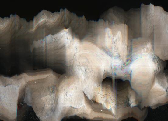 Erosion - 2015